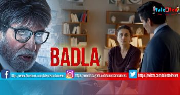 Download Full Badla Movie Song Kyun Rabba | Amitabh Bachchan | Taapsee Pannu