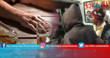 18 Died For Consuming Illicit Liquor In Golaghat | Assam News | Golaghat News