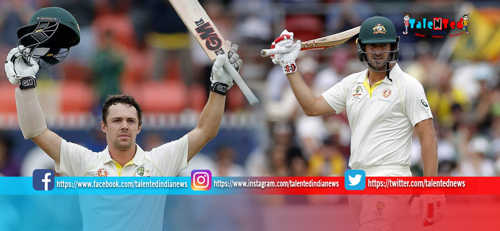 AUS vs SL 2nd Test Day 1 2019 LIVE Score | Joe Burns | Australia vs Sri Lanka