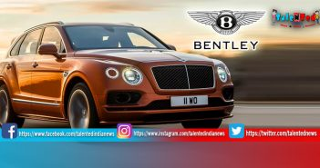 Bentley Bentayga Price, Images, Mileage, Colours,Feature | World Fastest Car 2019