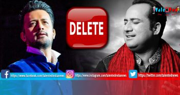T-Series Unlists Atif Aslam & Rahat Fateh Ali Khan Songs | Pulwama Terrorist Attack