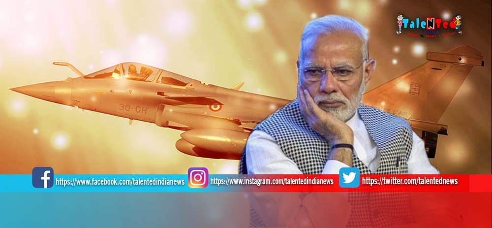 CAG Report On Rafale Deal In Parliament With 10 Points