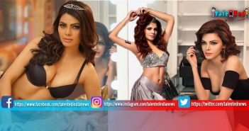 Sherlyn Chopra Hot Photo