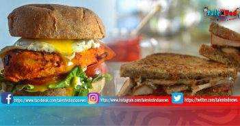 Chicken Sandwich Reecipe | Chicken Sandwich Recipe Video In Hindi