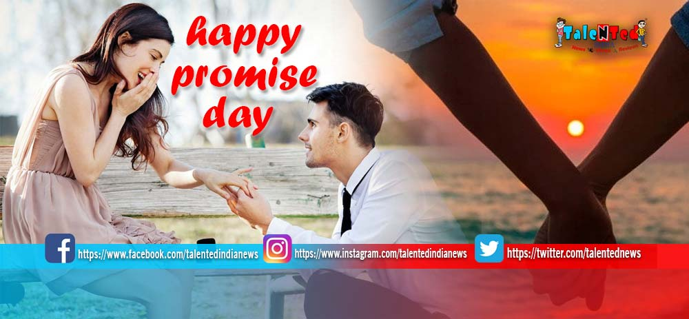 Promise Day 2019