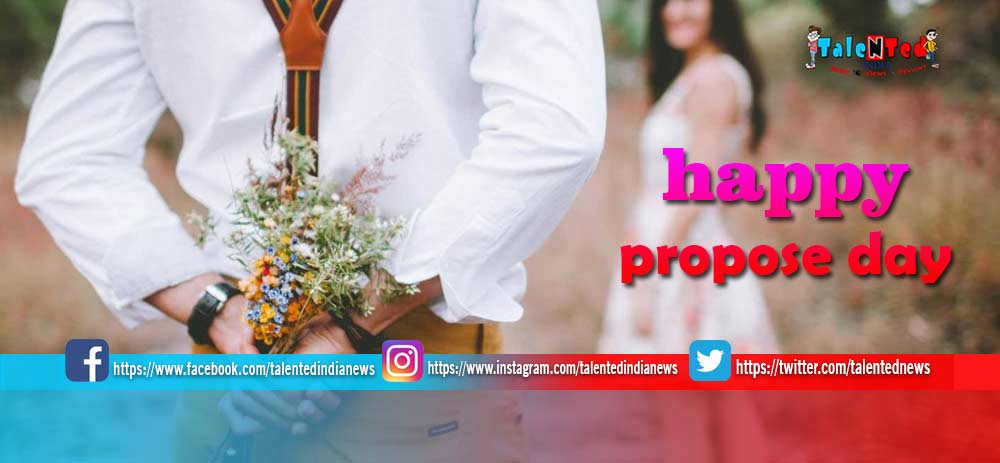Tips To Impress Girl On Valentines Day 2019 | Tips For Propose On Propose Day
