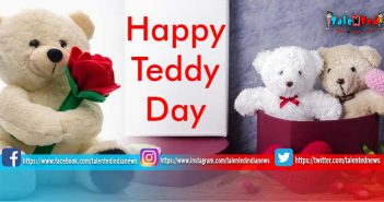 Teddy Day 2019 : Quotes, Images, Wallpapers, Greetings, WhatsApp Messages