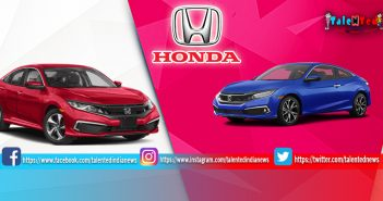 2019 Honda Civic Price In India, Review, Specifications, Features, Colour