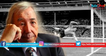 World Cup-winning goalkeeper Gordon Banks Died Aged 81