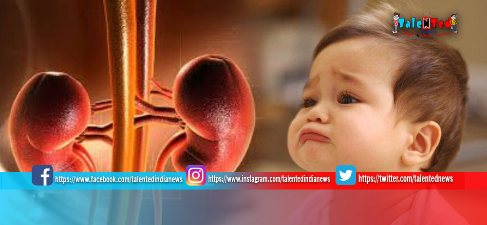 Kidney Infection In Children | Kidney Infection Treatment | Kidney Stone Remedy