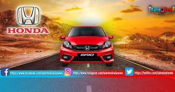 Honda Brio Discontinued In India