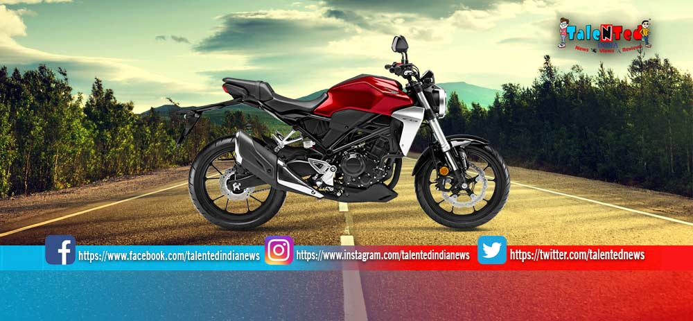 Honda CB300R India Price, Review, Feature, Specifications, Images, Color, Speed