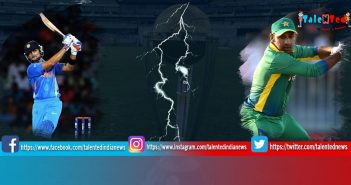 India vs Pakistan at ICC World Cup 2019
