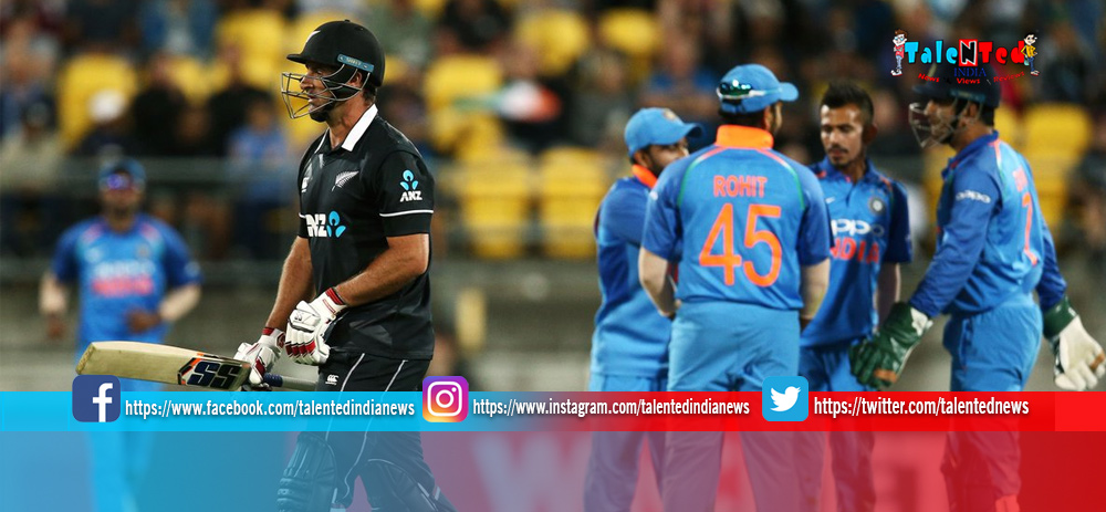 IND vs NZ 3rd T20 2019 Live : IND vs NZ 3rd T20 Dream11 Prediction, Playing XI