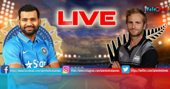 IND vs NZ 2nd T20 2019 Live Score | Live Match Score | Live Cricket Match Today |