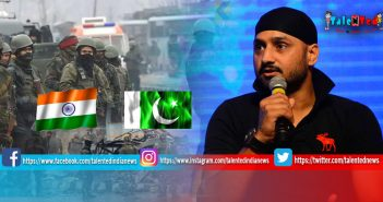 Harbhajan Singh Ask Team India To Not Play With Pakistan In World Cup 2019