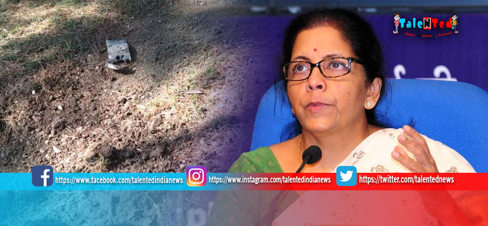Nirmala Sitharaman Approves 2700 Crore Defence Equipment | Surgical Strike 2
