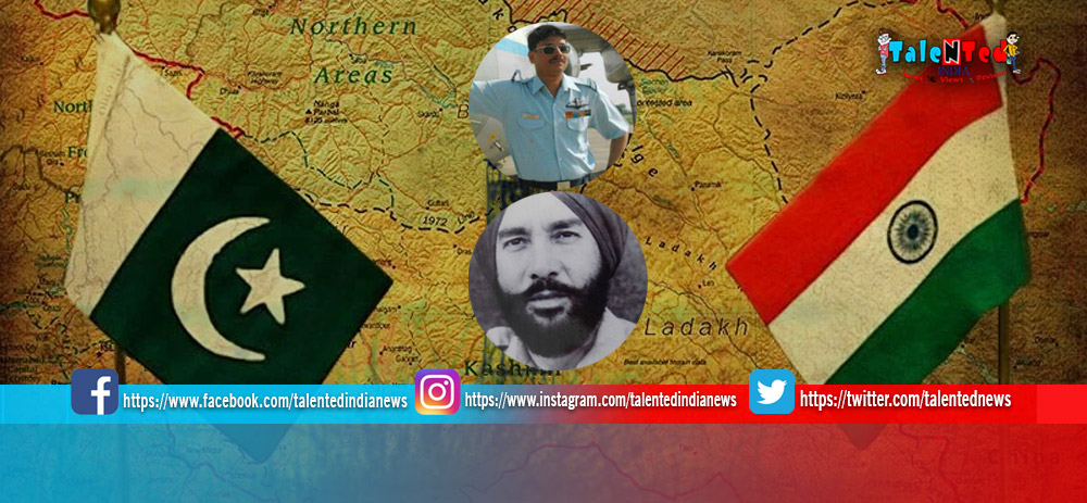 Indian Pilots List Who Captured By Pakistan In Indo Pak War History