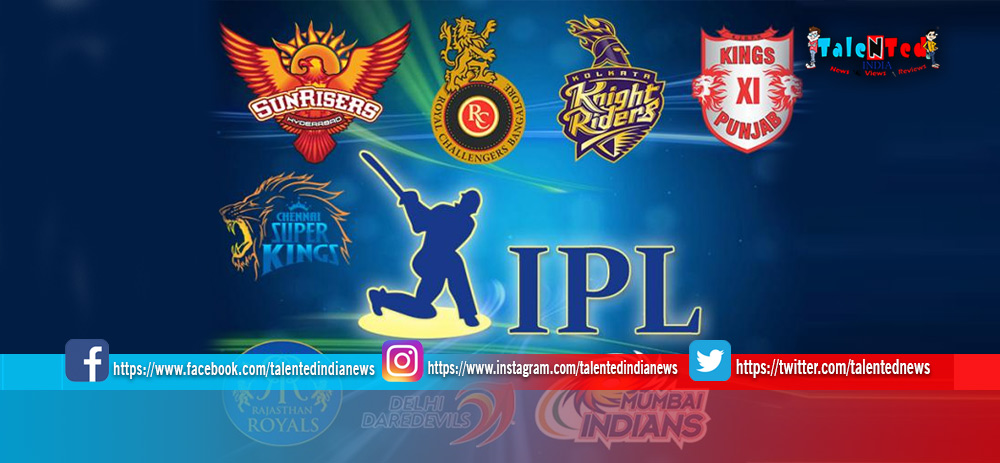 IPL 12 Schedule To Be Announced After General Elections Dates Are Out