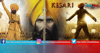 Download Full HD Kesari Movie Trailer Soon | Akshay Kumar | Parineeti Chopra