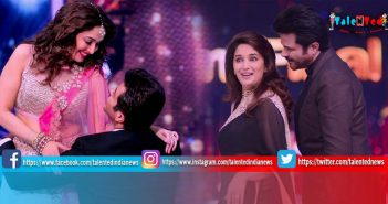 Anil Kapoor Used Madhuri Dixit's Name To Buy MF Hussain Painting