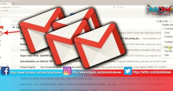 How To Block Unwanted Emails On Gmail | Five Tips For Blocking Spam Emails