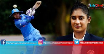 Ind Vs NZ 3rd ODI : Mithali Raj Becomes First Woman Cricketer To Play 200 ODI
