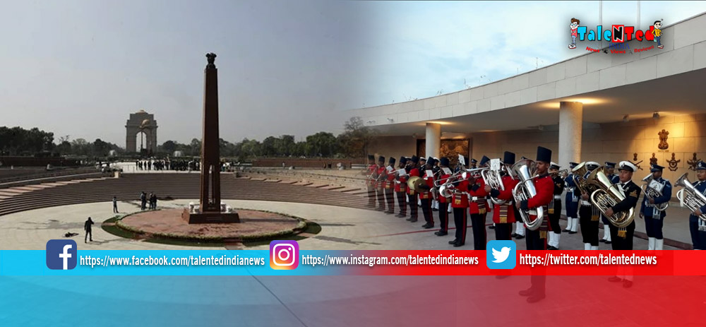 India's First National War Memorial | Let's Know Country's First War Memorial Facts