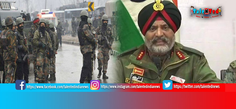 Indian Army CRPF Joint Press Conference Pulwama Encounter Live Updates