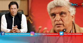Javed Akhtar Statement On Pakistan PM Imran Khan Says He Has Thrown No Ball