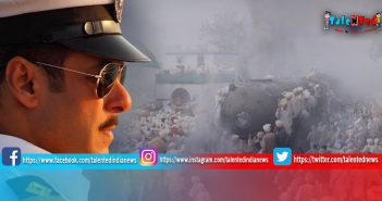 Salman Khan Starrer Bharat Will Release In Multiple Languages