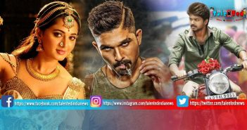 Download Full South Hindi Dubbed Movie Rudhramadevi, Bairavaa,Naa Peru Surya