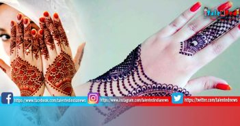 Mehndi Design | Latest Mehndi Design 2019 | Top Best Mehndi Design 2019