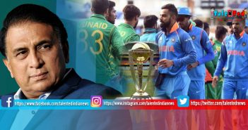 BCCI Could Not Stop Pakistan Participate In World Cup 2019 | IND vs PAK 2019