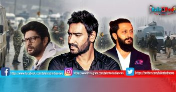 Total Dhamaal Team Donates 50 Lakh To Martyrs Families | Pulwama Terror Attack
