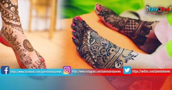 Download Best Leg Mehndi Design Video | Best Mehndi Design 2019