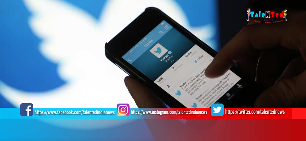Twitter Launched Political Ad Tracking Tools In Europe And India | Techology News
