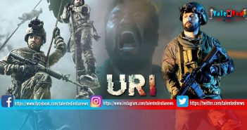 URI Box Office Day 22 : Download Full Uri The Surgical Strike Movie Trailer Free