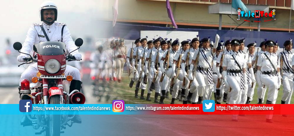 West Bengal Police Constable Recruitment 2019 For 8419 Posts