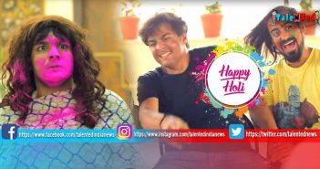 Download Full HD Ashish Chanchlani Latest Video Holi hai | YouTube Trending