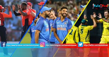 Ind vs Aus ODI 2019 ICC ODI Ranking | Hot Star, Jio TV, Star Sports 1, DD Sports