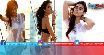 Ileana D'Cruz Hot Bikini Photos