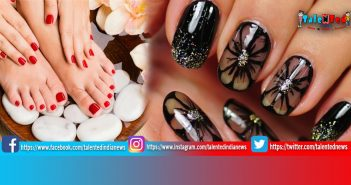 Nails Care Tips In Hindi | How To Care Nail | Home Remedies For Long,Strong Nails