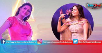Download Full HD Sapna Choudhary Dance Video Mera Chand Ghunghat Ki Oth