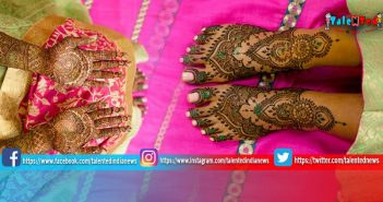 South Indian Mehandi Designs | Mehndi Designs For Hand Legs | Border Mehndi