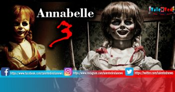 Download Full Annabelle 3