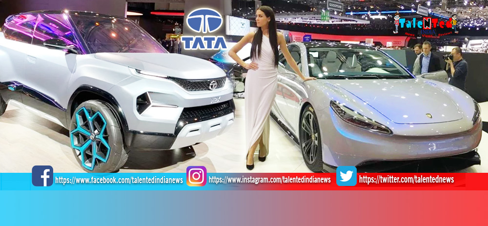 Tata Buzzard SUV Price In India, Review, Images, Mileage, Colour, Feature, Speed
