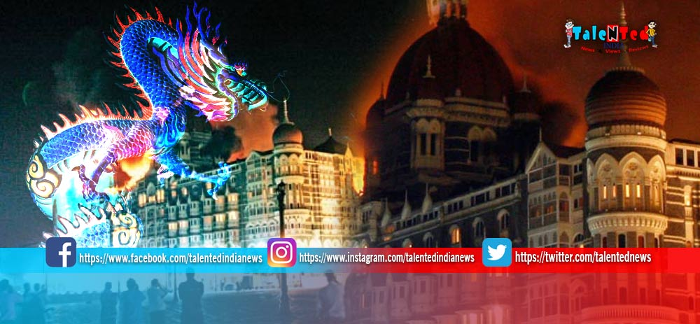 China Terms Mumbai Attack As One Of The Most Notorious Terrorist Attacks