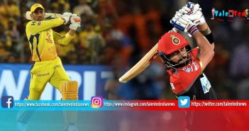 RCB vs CSK 1st T20 Live Streaming On Hot Star, Star Sport 1, DD Sports, Sports
