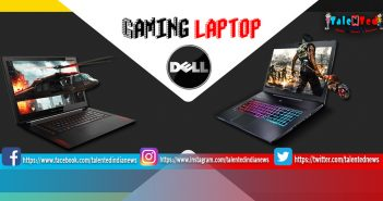 Dell Announced 3 Alienware Gaming Laptops In India | G7 15 | M-15 | Area 51-m